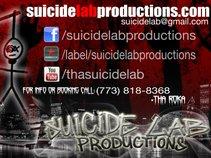 Suicide Lab Productions