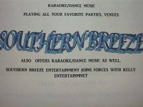 Southern Breeze Entertainment LLC