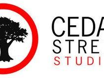 Cedar Street Studios