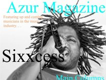 Azur Magazine