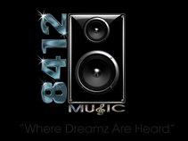 8412 Music