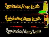Cartwheeling Whores Records