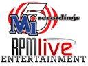 RPMLive & Mi5 Recordings