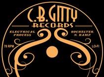 C. B. Gitty Records