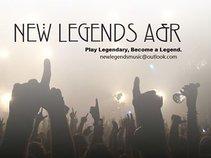 New Legends A&R