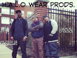 H.A.L.O. wear Prods.