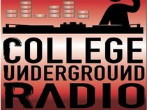 College Radio Network