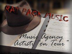 rat pack music