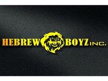 Hebrew Boyz Inc.