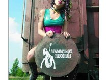 wammybox records