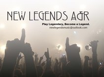New Legends A&R