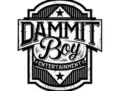 Dammit Boy Entertainment