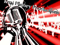 REAL History productions