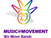 Music@Movement