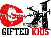 Gifted Kidz Entertainment