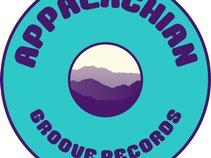Appalachian Groove Records