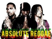 Absolute Reggae booking agency