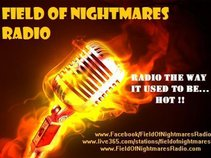 Field of Nightmares Radio