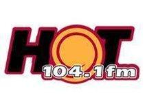 Hot 104 FM Radio