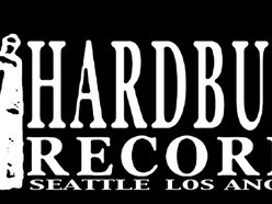 HARDBUCK RECORDS
