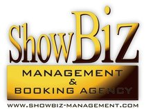 ShowBiz-Management&Booking Agency