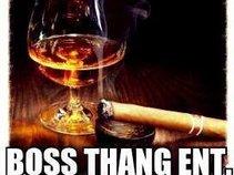 Boss  Thang Recordz