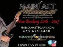 Main Act Entertainment