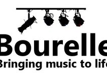 Bourelle Productions Booking Agency
