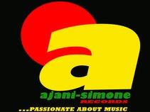 Ajani-simone records