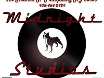 MIDNIGHT  STUDIOS / PRODUCER / Records