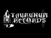 TAURUNUM RECORDS