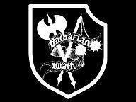 BARBARIAN WRATH
