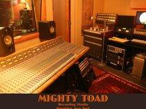 Mighty Toad Recording Studio