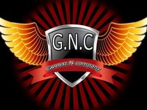 GNC Ent and Artist Mgmt
