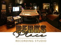 Perk's Place Recording Studio