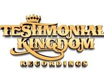 Testimonial Kingdom Recordings
