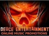 Deuce Entertainment Online Music Promotions