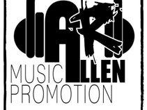 Allen R Music Promotion