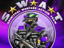 S.W.A.T. [Spiritual Warfare Action Team]