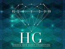 Hidden Gem Music Promotion