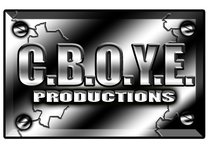 C.B.O.Y.E PRODUCTIONS