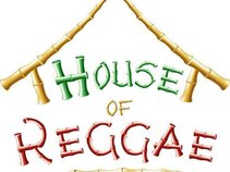 House of Reggae Records