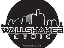 Wallshaker Music