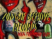 zombie beehive records