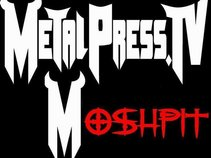 Metalpress.TV