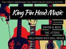 King Pin Head Music
