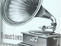 Romantown Label