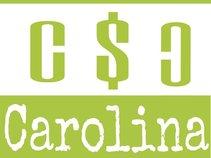 Cash Carolina Records
