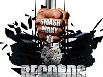 SMASH MANY RECORDS