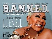 B.A.N.N.E.D. Magazine